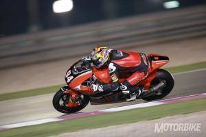Jonas Folger GP Qatar Moto2 AGR Team - Motorbike Magazine