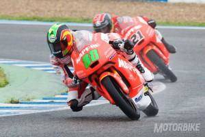 Jorge Martín - Motorbike Magazine