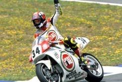 Kevin Schwantz - World GP Bike Legends - Motorbike Magazine