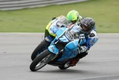Lucas Torres - RFME Campeonato de España de Velocidad - Motorbike Magazine