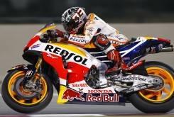 Marc Márquez Repsol Honda MotoGP 2015 - Motorbike Magazine