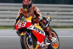 Marc Márquez MotoGP Qatar 2015