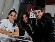 Maria Herrera MotoMadrid Motorbike Magazine 122