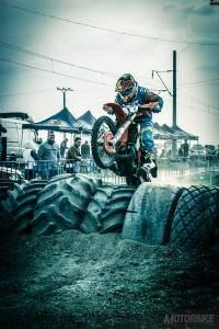 Mario Roman King Of the Hill - Motorbike Magazine