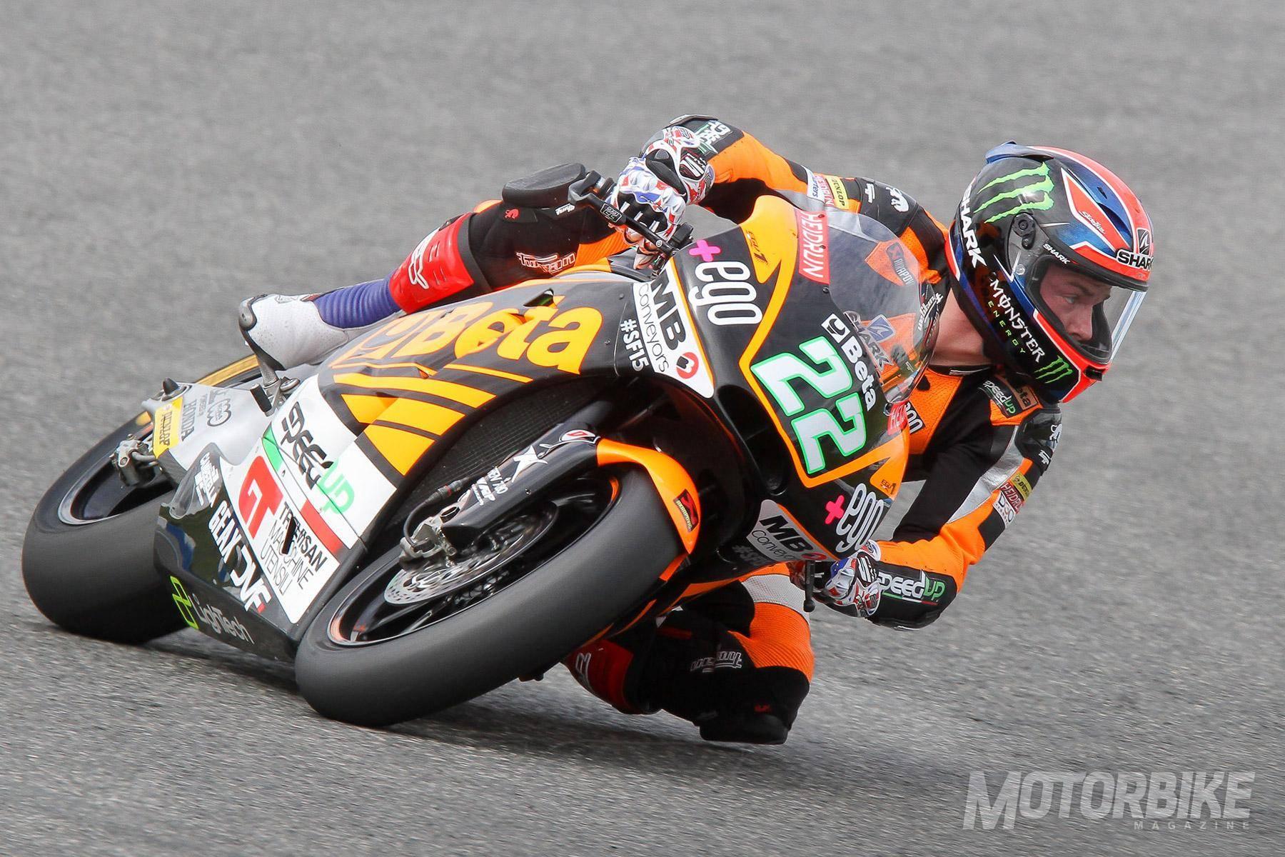 Moto2 2015: Equipos y decoraciones - Motorbike Magazine