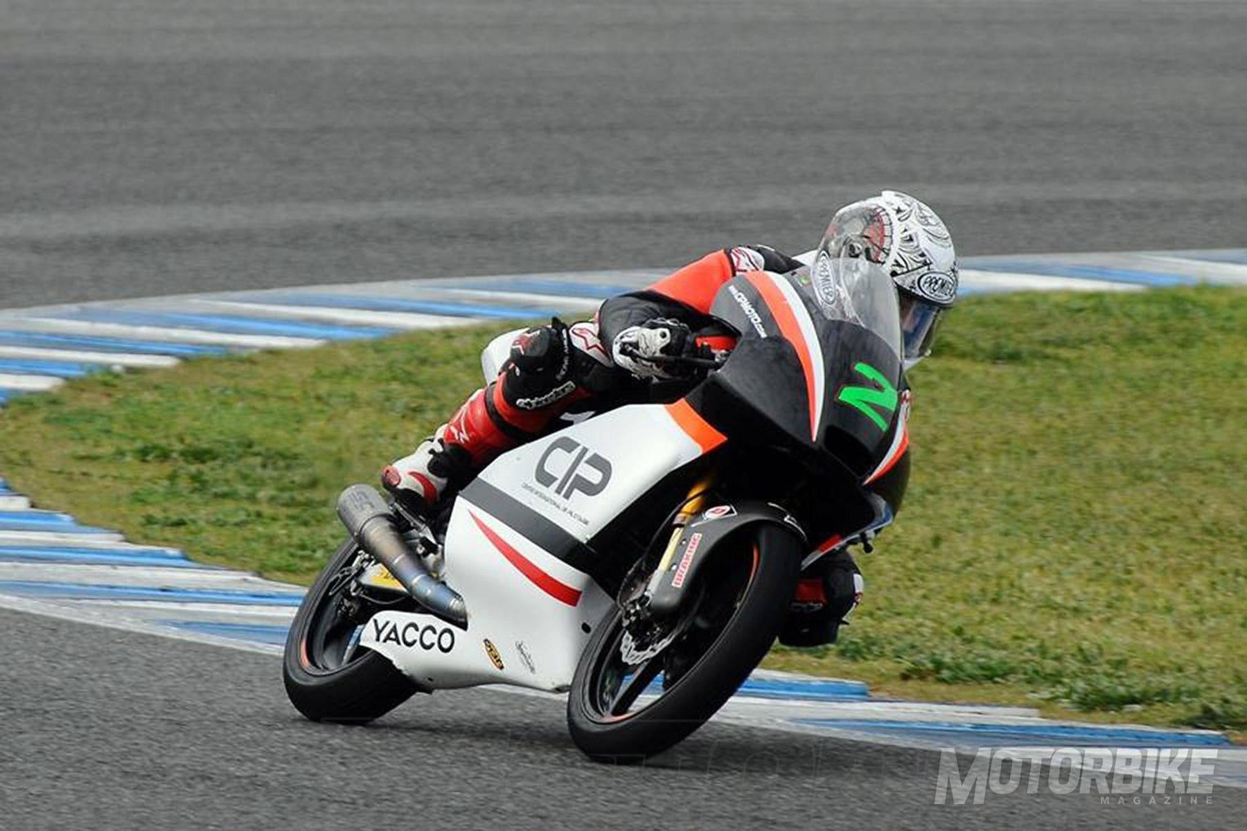 Moto3 2015: Equipos y decoraciones - Motorbike Magazine