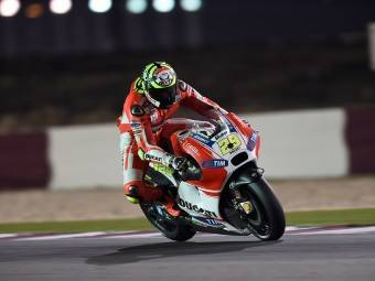 MotoGP 2015 GP Qatar4