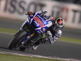MotoGP 2015 GP Qatar6