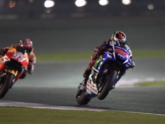 MotoGP 2015 GP Qatar7
