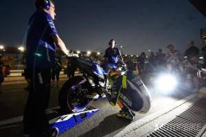 MotoGP 2015 Valentino Rossi Qatar 1