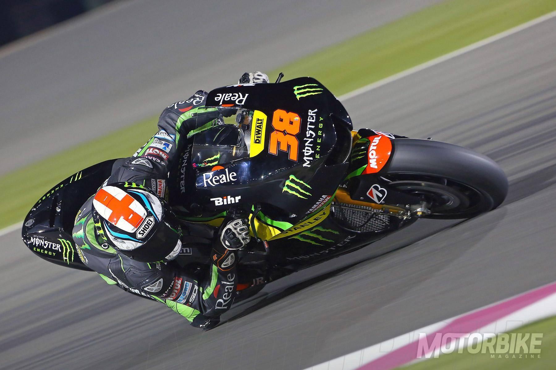 MotoGP 2015: Equipos y decoraciones - Motorbike Magazine