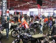 MotoMadrid2015 - Motorbike Magazine