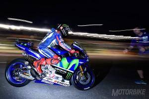 Póker de Ases - MotoGP - Motorbike Magazine