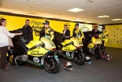 Páginas Amarillas HP 40 -Motorbike Magazine
