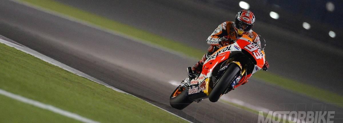 #PorraMBK MotoGP Qatar 2015