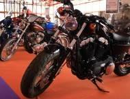 MotoMadrid 2015 - Motorbike Magazine