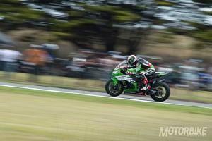 Jonathan Rea - Motorbike Magazine