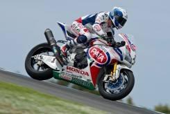 Sylvain Guintoli - Motorbike Magazine