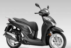 Honda Scoopy SH300i - Motorbike Magazine