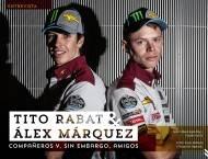 Tito Rabat & Álex Márquez - Motorbike Magazine