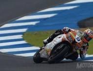 Ratthapark Wilairot Chang Circuit Tailandia - Motorbike Magazine