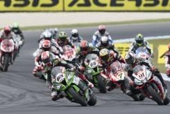 WSBK Phillip Island - Motorbike Magazine