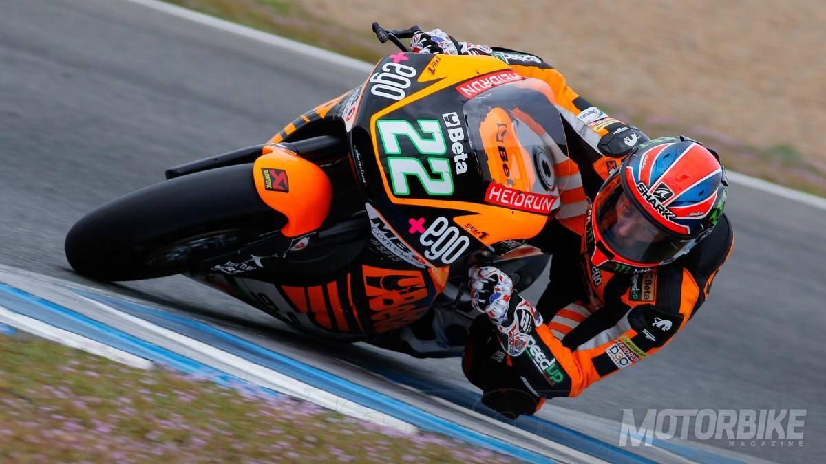 SLowes M2 Jerez