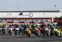 RFME Campeonato de España de Velocidad MotorbikeMag