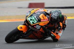 Sam Lowes Speed Up Moto2 2015 - Motorbike Magazine