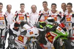 San Carlo Team Italia 2015Motorbike Magazine