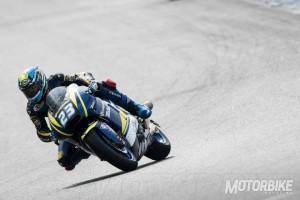Schrotter - Motorbike