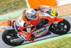 Simon - Motorbike