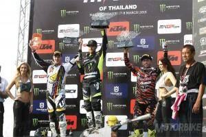 Thaipodium - Motorbike