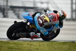 Tito Rabat Estrella Galicia Marc VDS Moto2 2015 - Motorbike Magazine