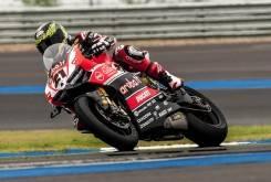 Troy Bayliss WSBK Tailandia 2015 - Motorbike Magazine