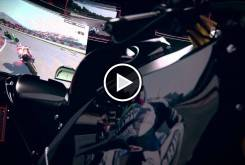 MotoGP15 - Trailer videojuego - Motorbike Magazine