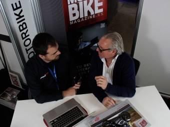 WayneGardner CarlosCardus MotoMadrid Motorbike Magazine 301