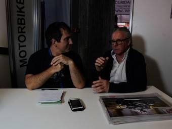 WayneGardner CarlosCardus MotoMadrid Motorbike Magazine 342