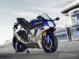 Yamaha YZF-R1 2015 _08