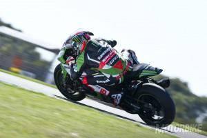 Tom Sykes Phillip Island - Motorbike Magazine