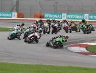 En directo - ARRC Asia Road Racing Championship