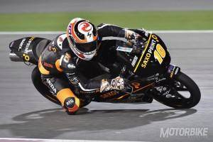 Alexis Masbou - Motorbike Magazine