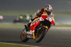 Dani Pedrosa Repsol Honda MotoGP 2015 Qatar - Motorbike Magazine