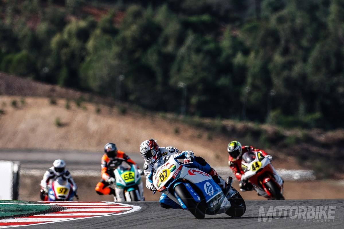 FIM CEV 2015 - Motorbike Magazine