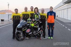 FIM CEV - Nicolò Bulega - Motorbike Magazine