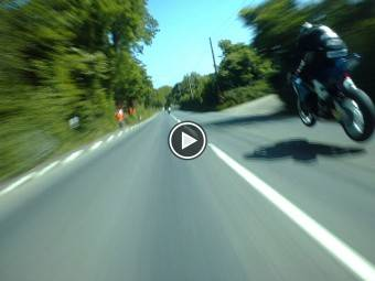 Guy Martin - Michael Dunlop - Motorbike Magazine
