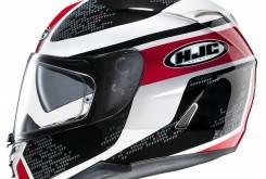 HJC - Motorbike Magazine