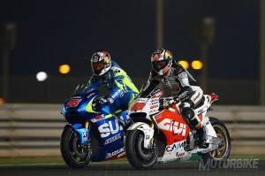 Jack Miller Maverick Vinales MotoGP