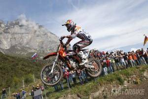 Jeffrey Herlings - Motorbike Magazine