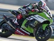 Jonathan Rea Kawasaki WSBK Assen 2015 - Motorbike Magazine